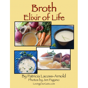 Broth: Elixir of Life