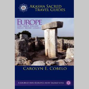 Akasha Sacred Travel: Europe