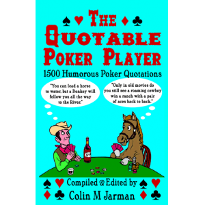 The Quotable Poker Player