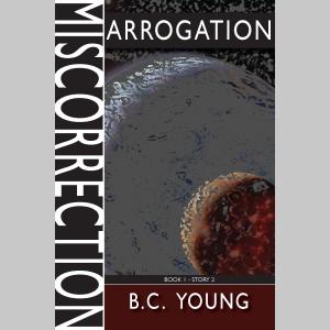 Arrogation (Miscorrection)