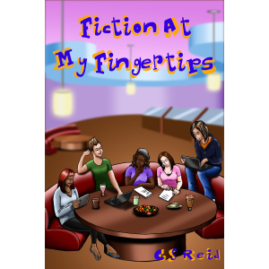 Fiction At My Fingertips