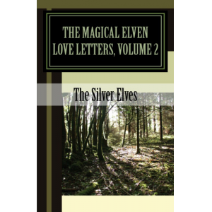 The Magical Elven Love Letters, Volume 2