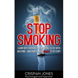 STOP SMOKING-Learn Why Smoking Has Nothing To Do With Nicotine...And How Easy It REALLY Is To STOP!