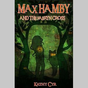 Max Hamby and the Faeryn Cross