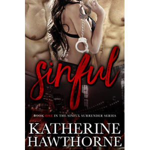 Sinful (Sinful Surrender Quartet, Book 1)