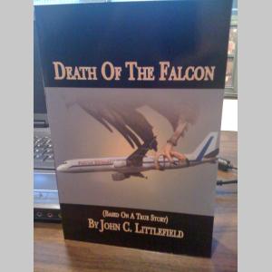 Death of the Falcon