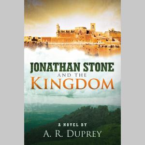 Jonathan Stone and the Kingdom