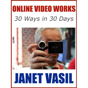 Online Video Works: 30 Ways in 30 Days