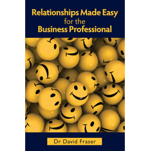Relationships Made Easy for the Business Professional