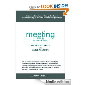 Meeting Online: Getting it Right by Rhonda M. Gould