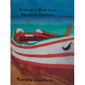 Free as a Bird in a Healing Garden