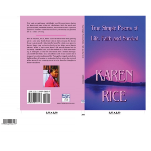 True Simple Poems of Life, Faith and Survival