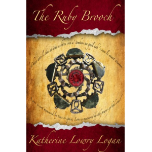 The Ruby Brooch (Time Travel Romance)