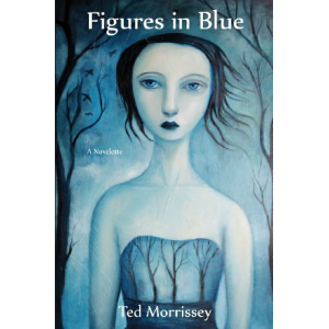 Figures in Blue