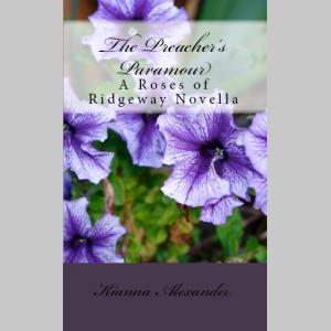 The Preacher's Paramour