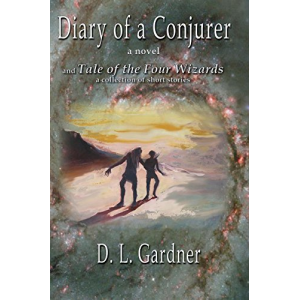 Diary of a Conjurer (The Ian's Realm Saga Book 4)