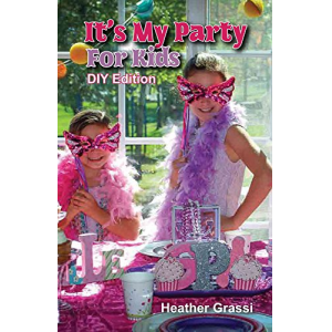 It's My Party For Kids, DIY Edition