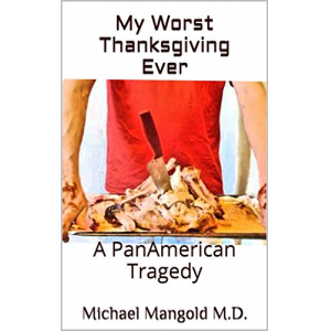 My Worst Thanksgiving Ever: A PanAmerican Tragedy (Bridges Book 3)