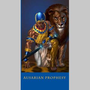 Ausarian Prophesy (Volume 1)