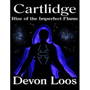 Cartlidge: Rise of the Imperfect Flame