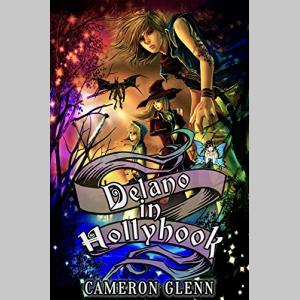 Delano in Hollyhook