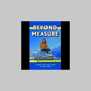 Beyond Measure: A Memoir About Short Stature & Inner Growth