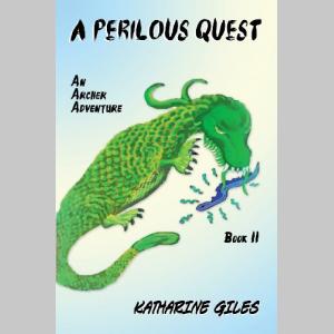 A Perilous Quest, an Archer Adventure