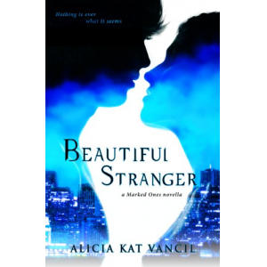 Beautiful Stranger: a Marked Ones novella (The Marked Ones Trilogy Book 0.5)