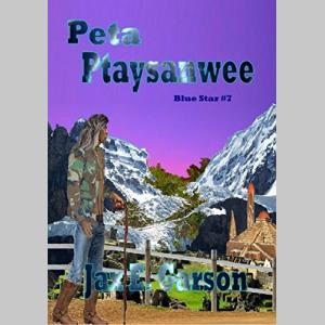 Peta Ptaysanwee: Fifth World Stories (Blue Star Book 7)