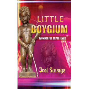 Little Boygium- Wonderful Experience