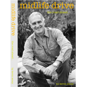 midlife drive - the road ahead