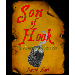 Son of Hook The Adventures of Peter Pan