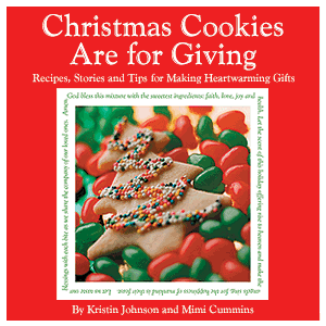Christmas Cookies Are For Giving