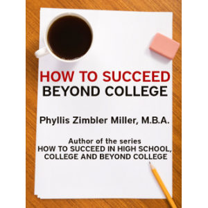 How to Succeed Beyond College