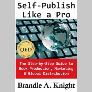 Self-Publish Like a Pro