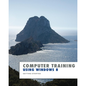 Using Windows 8 (Computer Training)
