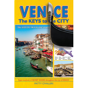 VENICE: The KEYS to the CITY