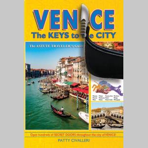 VENICE: The KEYS to the CITY