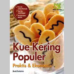 Kue Kering Populer Praktis & Ekonomis