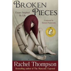 About Broken Pieces by Rachel Thompson - Freado
