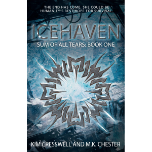 Icehaven (Sum of All Tears: Book One)