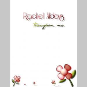Rachel's Old Story