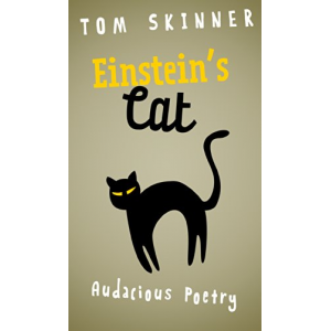 EINSTEIN'S CAT: Short and sharp illustrated poems for smart minds, ages 8-15.