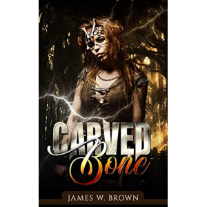 Carved Bone-A Novelette