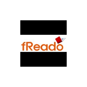 Freado - Registration