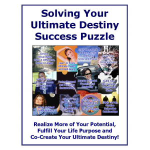 Solving Your Ultimate Destiny Success Puzzle