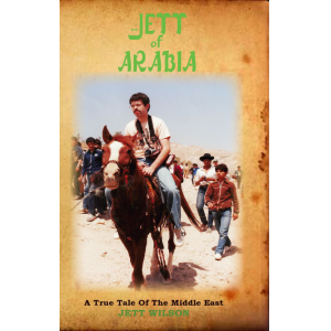 Jett Of Arabia