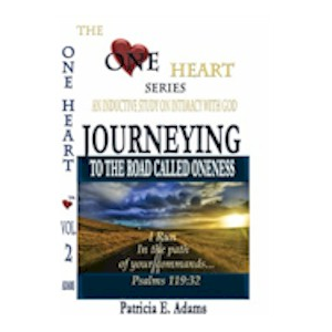 Journeying to the Road Called Oneness: An Inductive Study on Intimacy With God