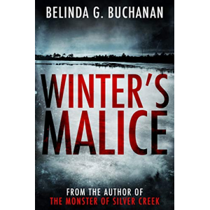 Winter's Malice: A Black Hills Weeping Rock Mystery