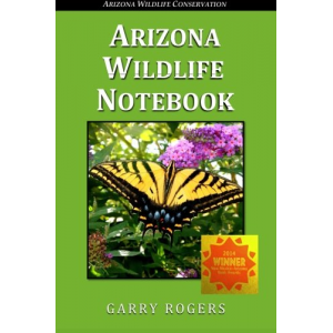 Arizona Wildlife Notebook